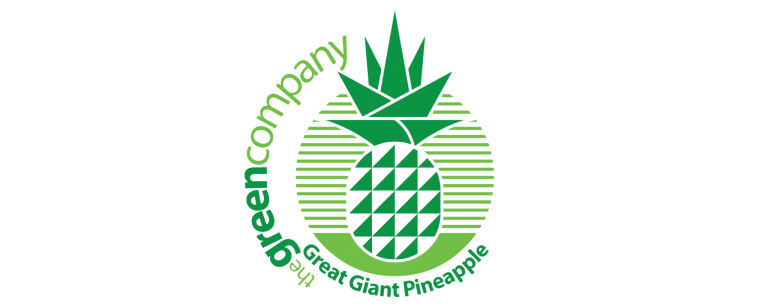 Greatgiantpineapplelogo