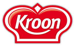Van Der Kroon Food Products Logo Shadow